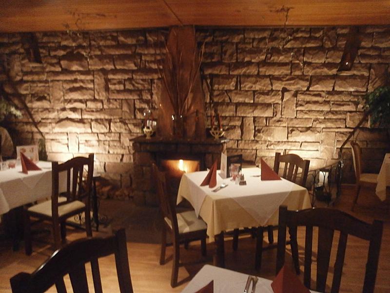 willkommen la dolce vita italienisches restaurant in. Black Bedroom Furniture Sets. Home Design Ideas